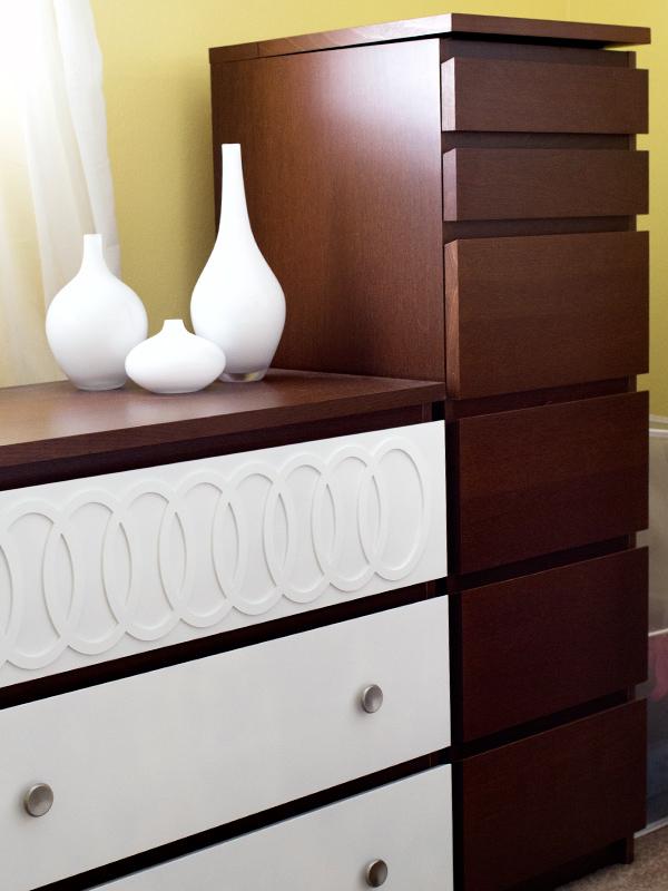 Malm Dresser Ikea Hack with myoverlays.com   Sarah Hearts