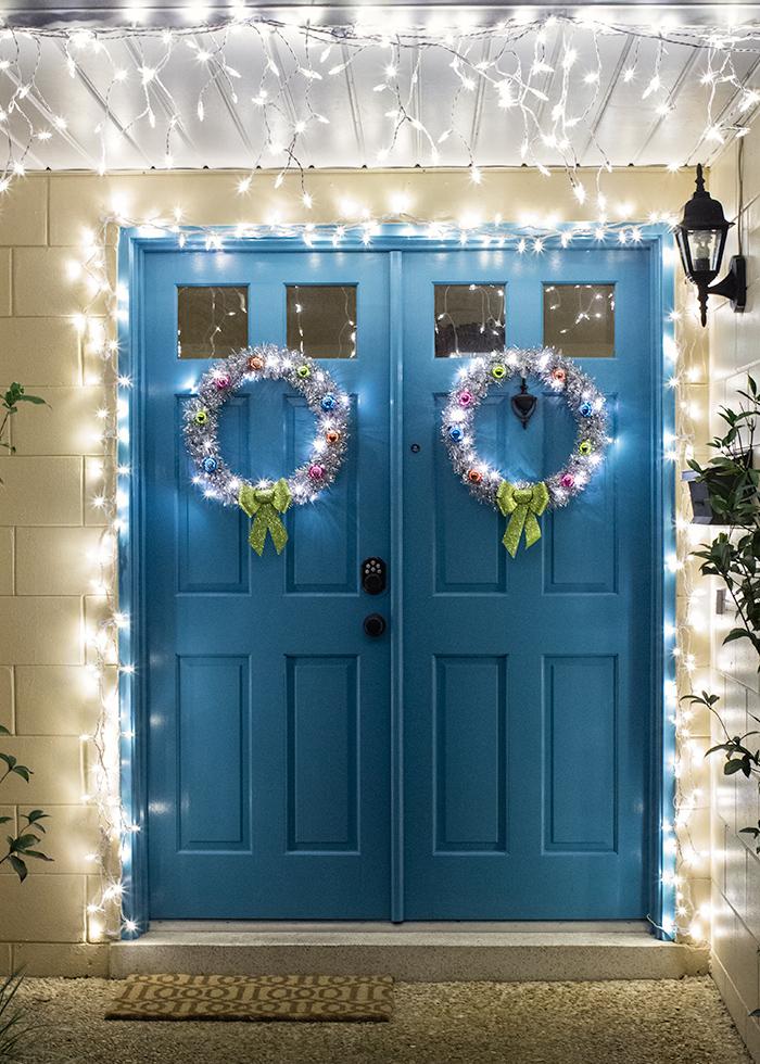 Automating Christmas Lights
