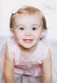 OKC Children's Photographer