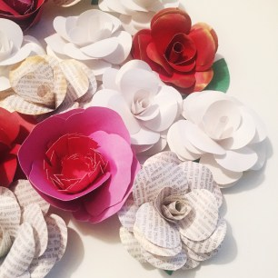 DCWV Roses Stack Sarah Hurley