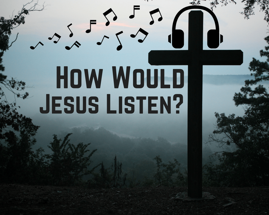 Why Christians Should Consume Secular Music