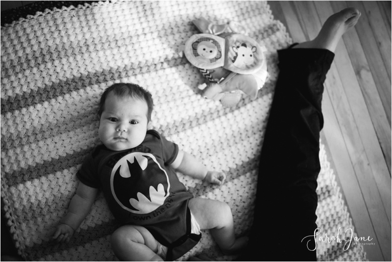 """The """"S"""" Family's Slice of Life Session 