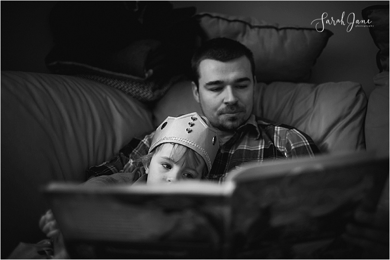 """The """"S"""" Family Slice of Life Session 