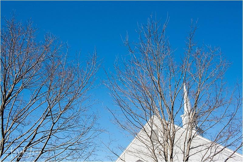 St. Mary's Church Wells Maine