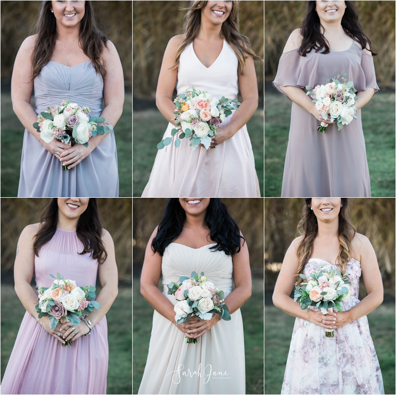 Maine Wedding Photographer Sarah Jane Photography | Laurie Andrews Events Florals