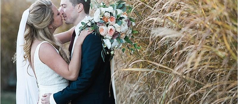 Danielle + Adam's York Maine Wedding | Sarah Jane Photography