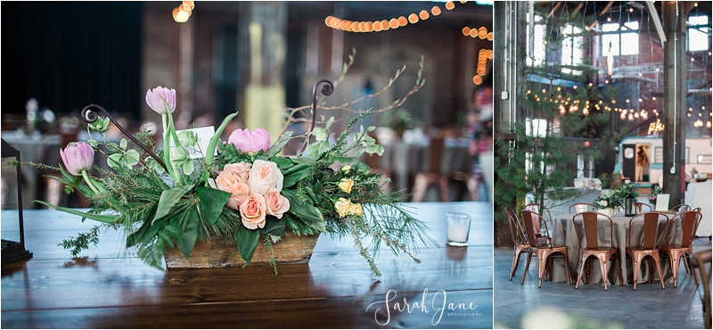 Flora and Fauna at Bloom at Thompson's Point - a Kids First Center Fundraiser | Sarah Jane Photography