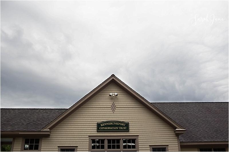 Emmons Preserve Kennebunkport Conservation Trust