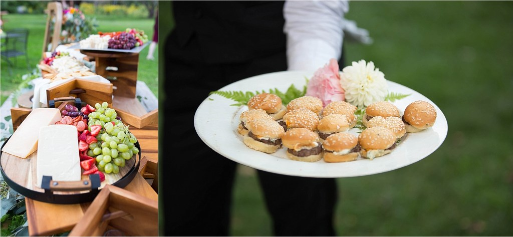 Blue Elephant Catering Gisland Farm Falmouth Maine Wedding Photography