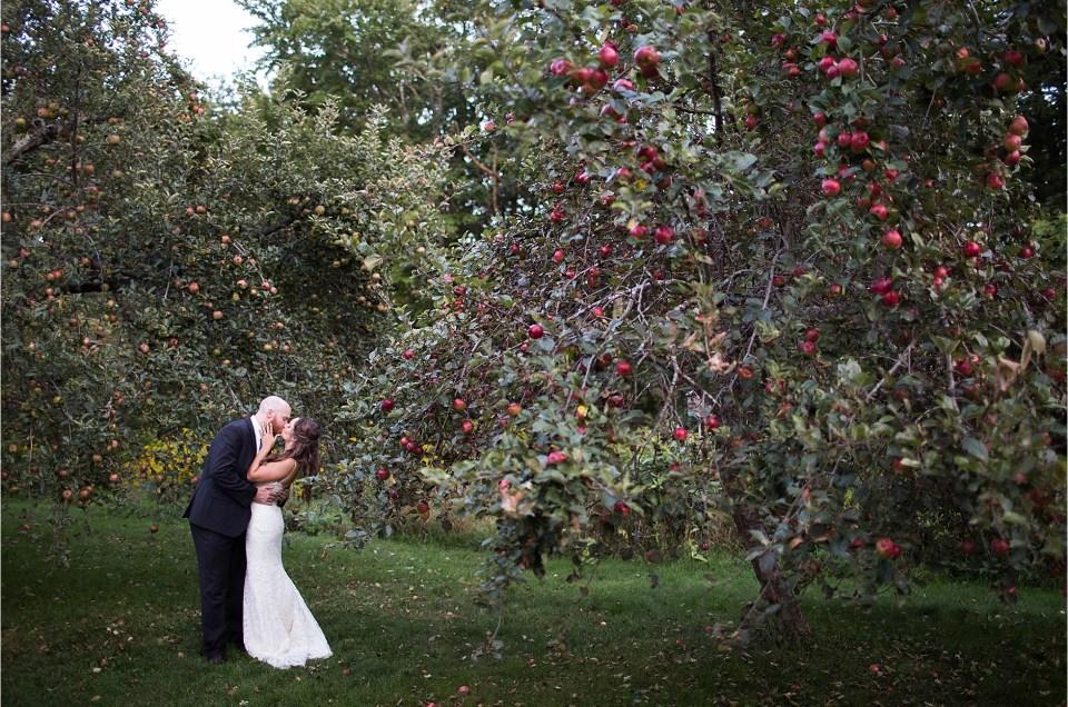 Gisland Farm Wedding | Falmouth Maine Wedding Photographer