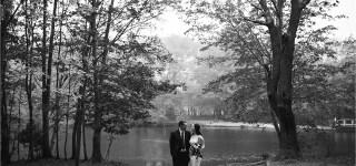 South Portland Wedding Photographer