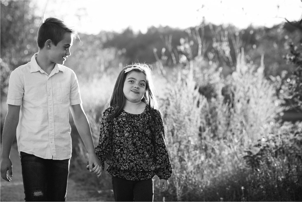Silly face family photographer Sarah Jane Photography Scarborough Maine