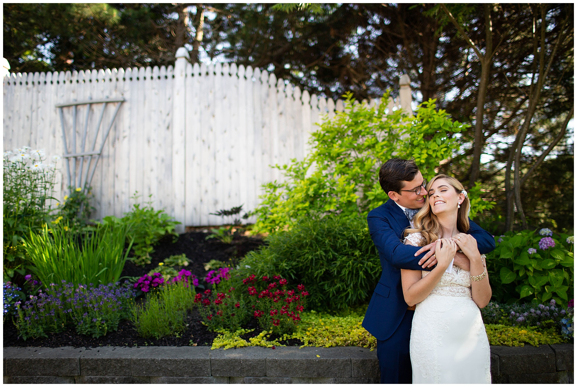 Peaks Island Maine Wedding Photographer