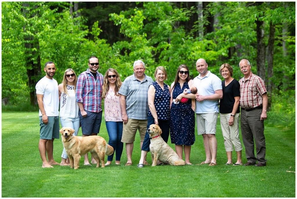 Hampton New Hampshire Family photographer