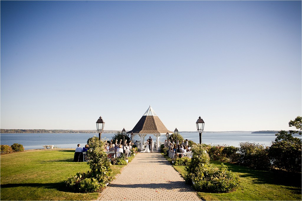 French's Point Wedding | Sarah Jane Photography, Maine Wedding Photographer