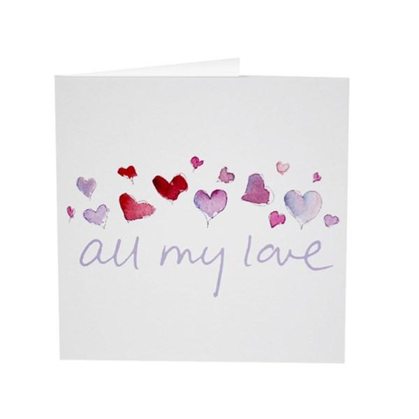 Sarah Jane Vickery greeting cards