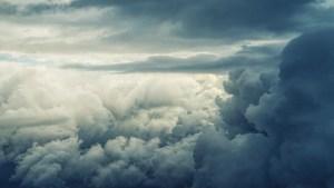 sky, clouds, atmosphere