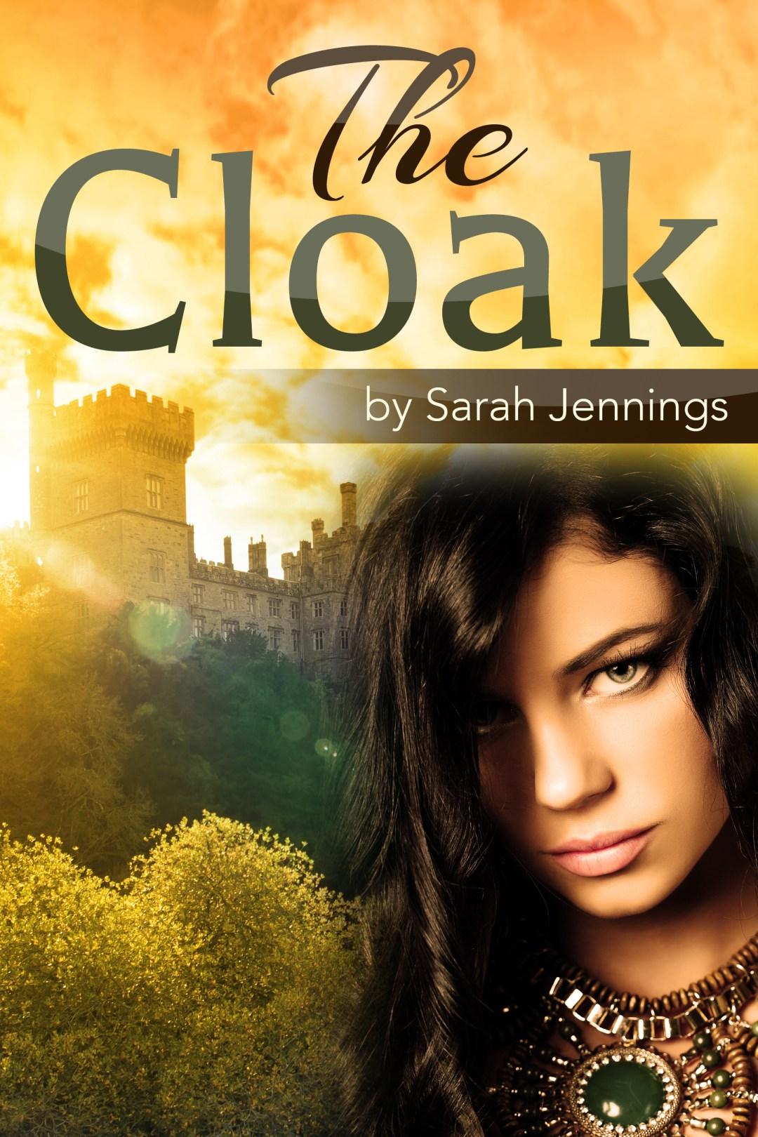 The Cloak Cover