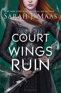 Image result for a court of war and ruin