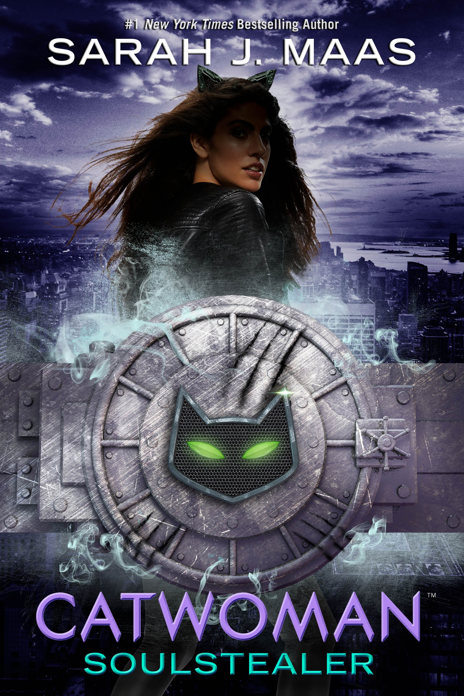 Image result for catwoman soulstealer