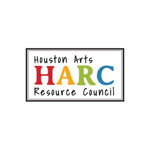 Houston Arts Resource Council logo