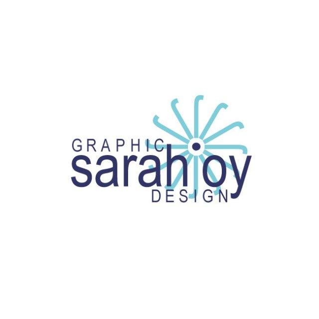 SarahJoy Creative logo variation
