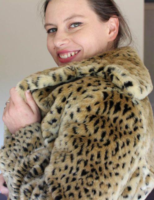 Vintage-Faux-Fur-Leopard-Print-Coat-Sarah-Kate-Creations