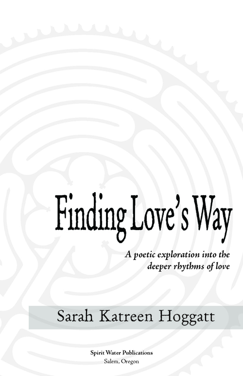 """Finding Love's Way"" Title Page"