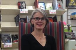 At BookWorks!