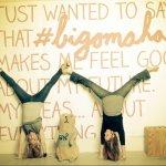 Big Omaha + Holly Mac + 2012