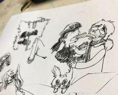 Concept explorations