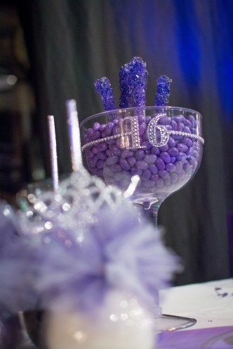sweet sixteen party details
