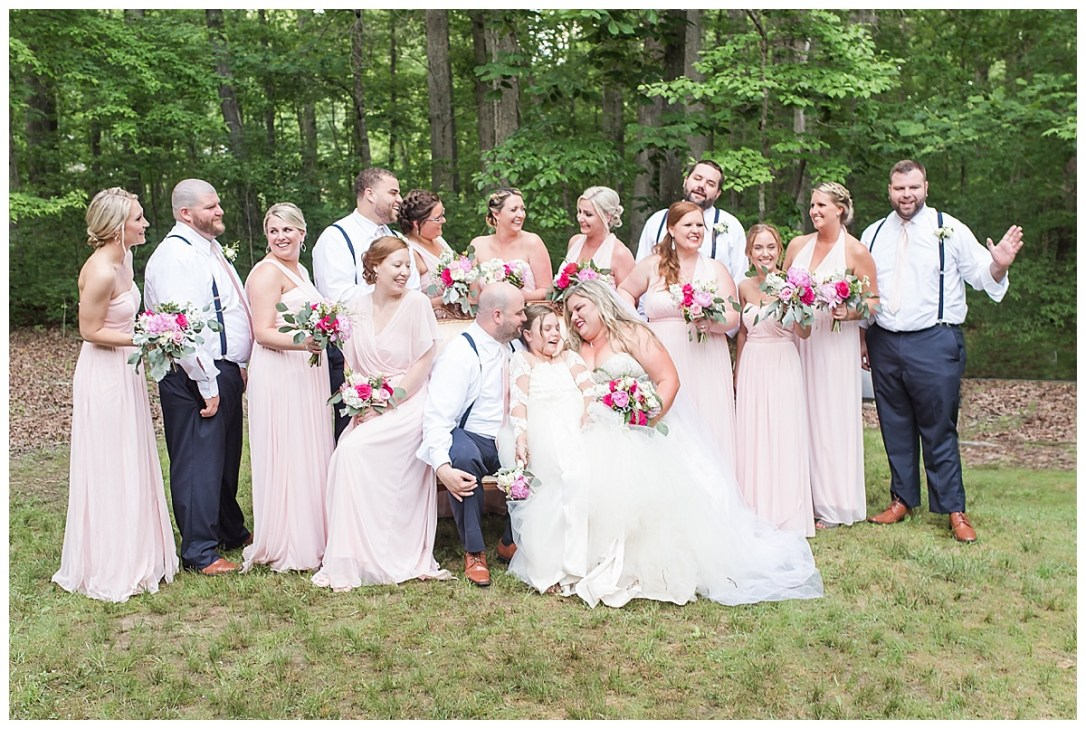 Beechtree Farms Barn Wedding_0276