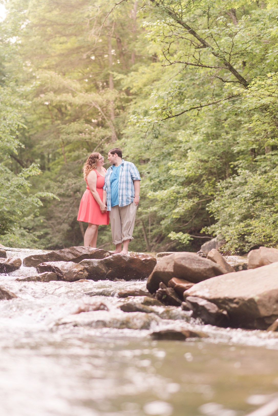 Tennessee River Engagement-1623