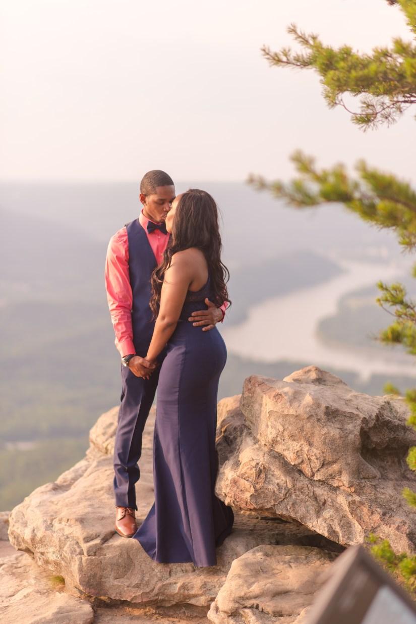 Sunset Rock Engagement-0930