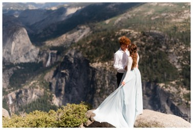 peter pan and wendy at glacier point