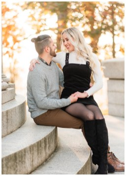 engagement photo ideas for fall