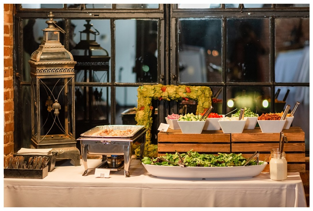 apron strings catering