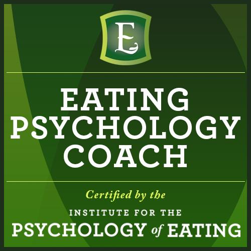 eating psychology coach destin fl badge