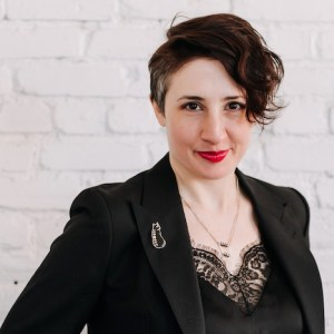 Sarah Jaffe Headshot