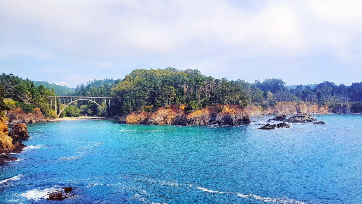 8 Things To Do In Mendocino: A Travel Guide
