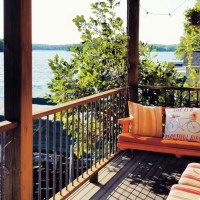 A Country Cottage Weekend On Lake Sylvia