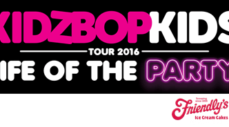 Happy Birthday Kidz Bop! #kidzbop