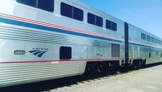 Ode To Amtrak  #Amtrak