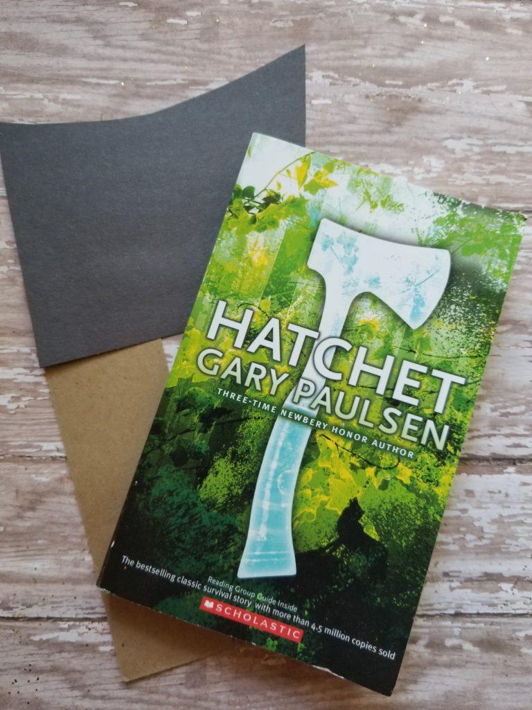 Hatchet Lesson Plan For Kids