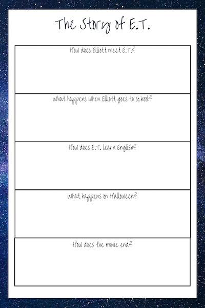 What can ET teach us?