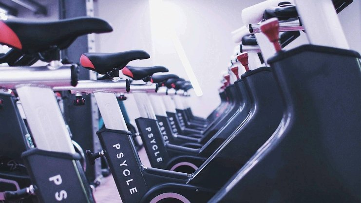 Fitness: My Top 5 Spinning Classes in London