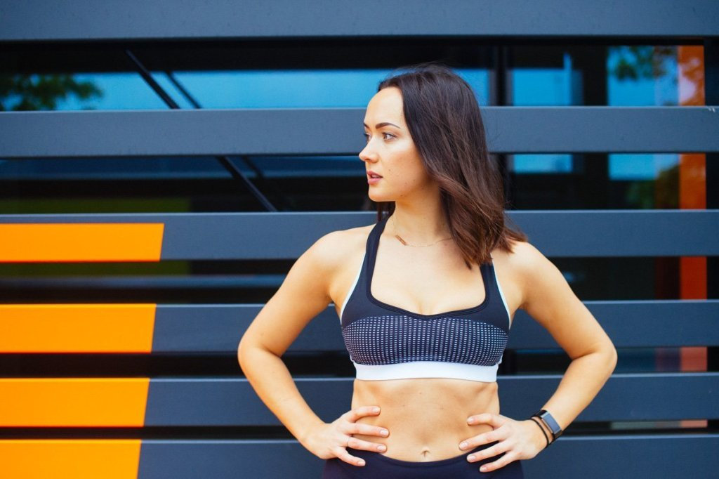 The 'Strong Vs Skinny' Debate- What it means to me to be Strong
