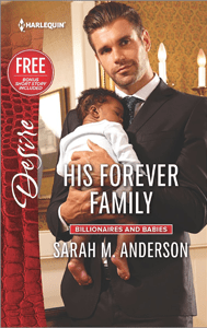 His Forever Family by Sarah M. Anderson