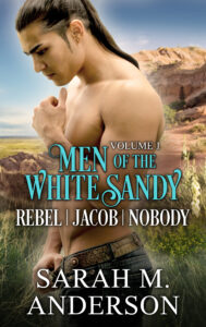 Men of the White Sandy Vol 1